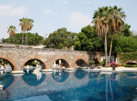Hotel fotografií: Hotel Hacienda Vista Hermosa