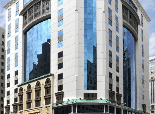 ホテルの写真: Rove Al Madinah Hotel