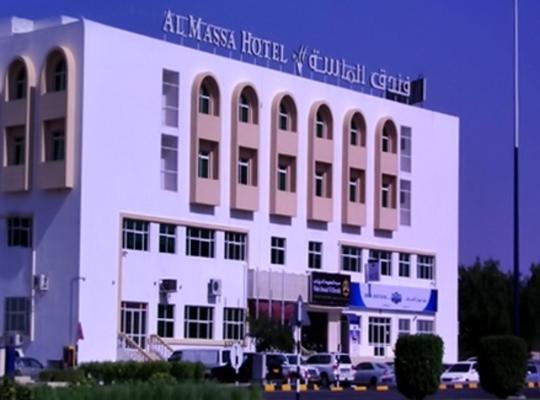 Zdjęcia obiektu: Al Massa Hotel