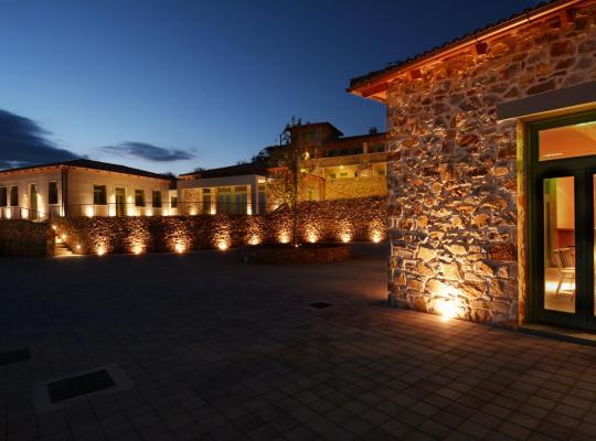תמונות מלון: Foresta in Medias Mores
