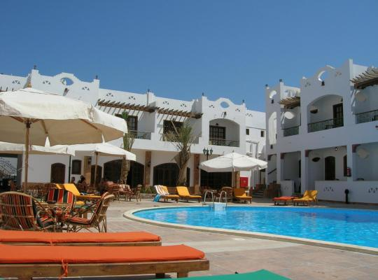 ホテルの写真: Oricana Dahab