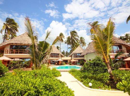 Hotel photos: Jambiani Villas