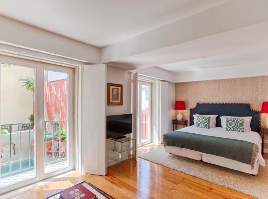 Фотографії готелю: Dear Lisbon - Charming House