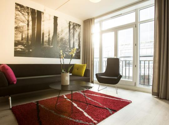 Foto dell'hotel: City Housing - Kirkebakken 8