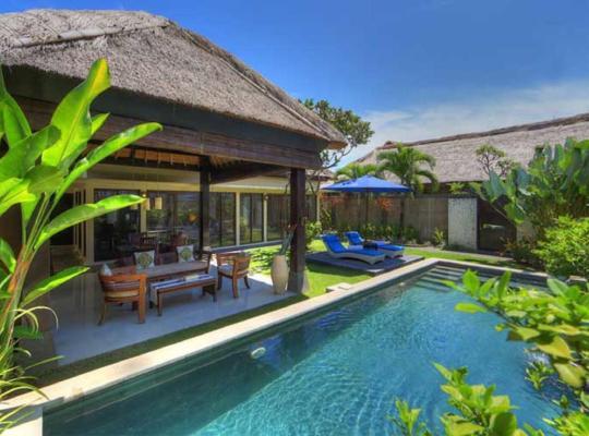 ホテルの写真: Bali Rich Villas