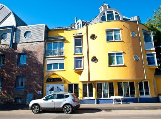 Fotos do Hotel: Hotel Georg