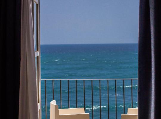 תמונות מלון: Royal Maniace Hotel
