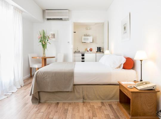 Hotel photos: Loi Suites Esmeralda