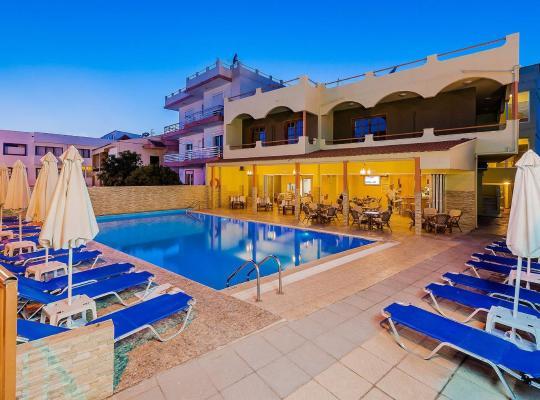 Photos de l'hôtel: Esmeralda Hotel
