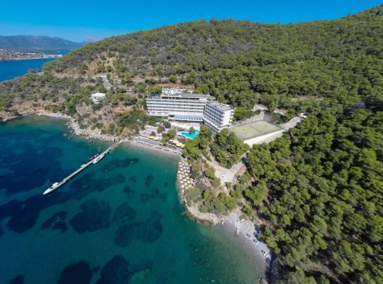 Hotel foto 's: Sirene Blue Resort