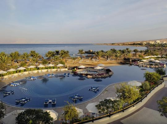 ホテルの写真: Mövenpick Resort & Spa Tala Bay Aqaba