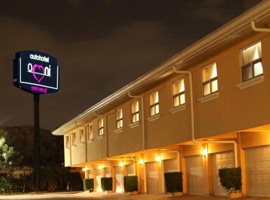 Fotos do Hotel: Omni Auto Hotel