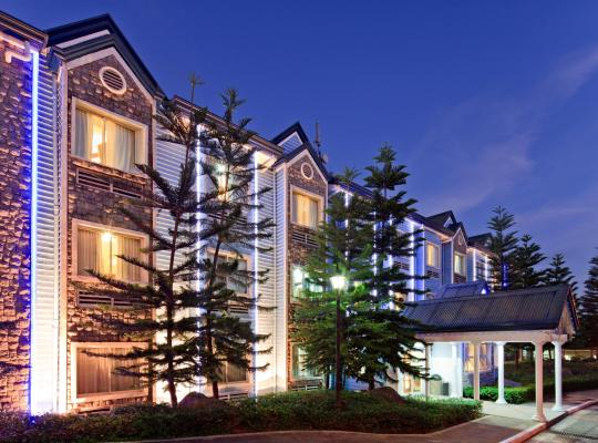 Hotel bilder: Microtel by Wyndham Baguio