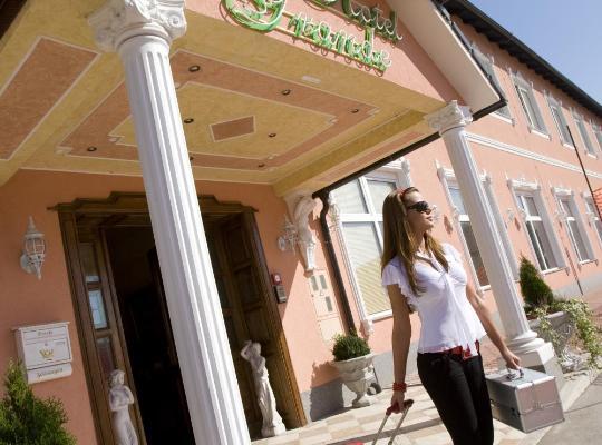 Фотографії готелю: Hotel Grande