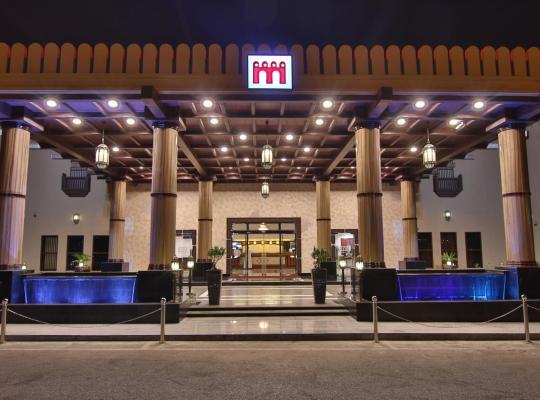 Hotel photos: Majan Continental Hotel