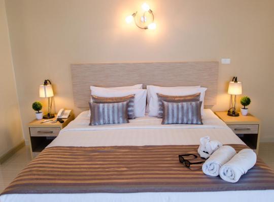 Otel fotoğrafları: Thipurai City Hotel
