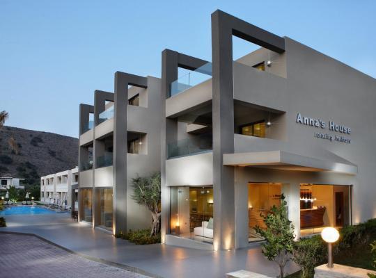Hotelfotos: Anna's House