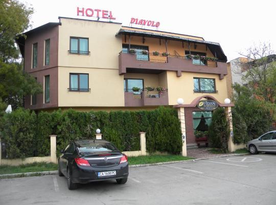 Hotel foto 's: Hotel Diavolo