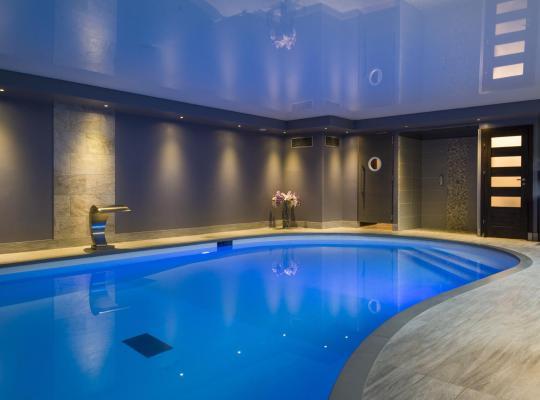 Hotel photos: Espace Zen'ing