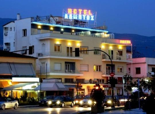 Képek: Hotel Admitos