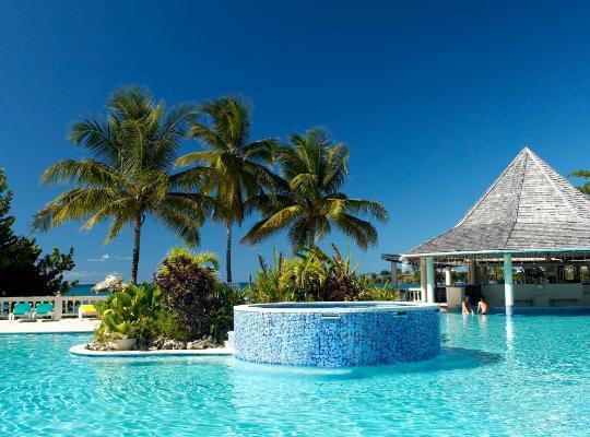 Képek: Starfish Tobago
