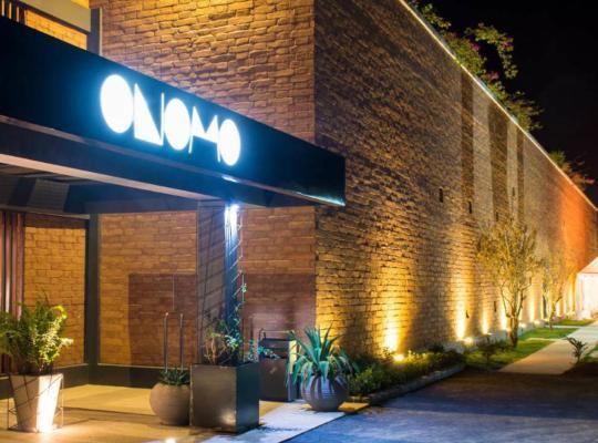 Фотографії готелю: ONOMO Hotel Dakar