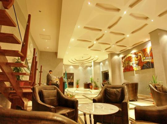 酒店照片: Coral Olaya Hotel