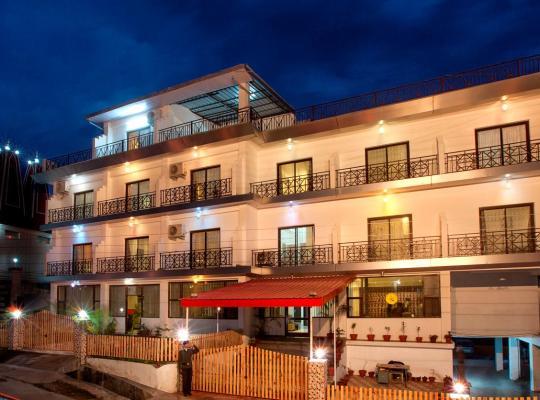 Hotel Valokuvat: Sterling Dharmashala