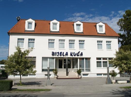 Képek: Hotel Bijela kuća