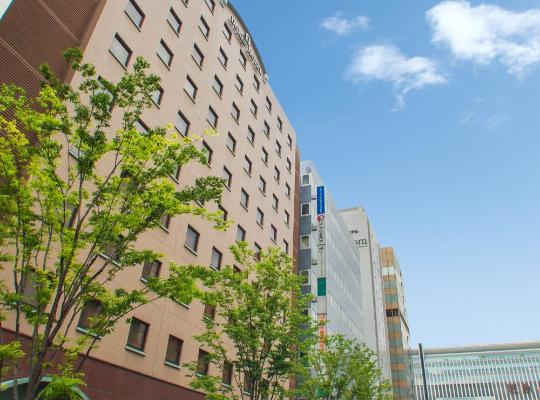 Hotel bilder: Dukes Hotel Hakata