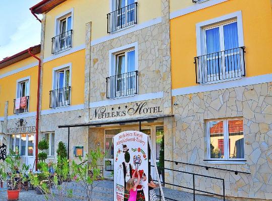 Ảnh khách sạn: Nefelejcs Hotel