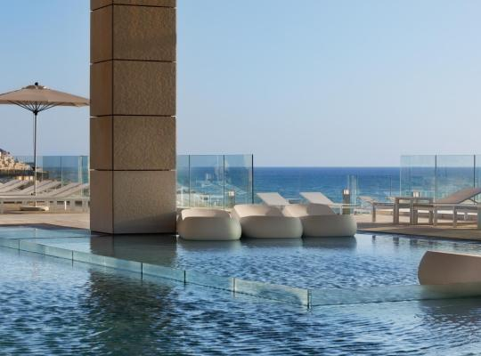 Foto dell'hotel: Royal Beach Hotel Tel Aviv by Isrotel Exclusive Collection