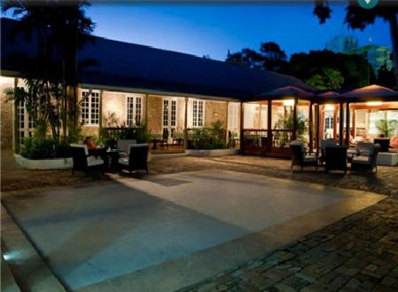 Hotel photos: Island Inn Hotel All-Inclusive