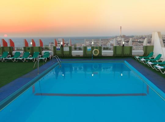 תמונות מלון: Grand Beach Hotel