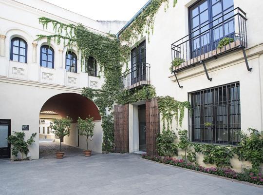 Hotel fotografií: Hospes Palacio del Bailio