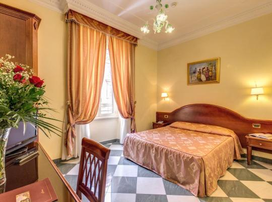Hotel foto 's: Hotel Contilia