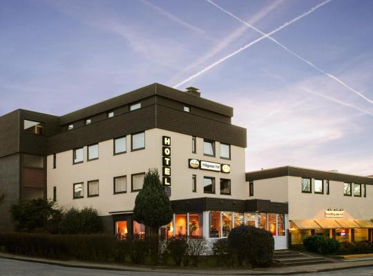 Hotel foto 's: Hotel Hillegosser Hof