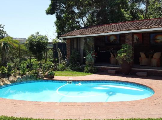 Hotel Valokuvat: Roosfontein Bed and Breakfast