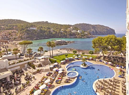 Hotel bilder: Roc Gran Camp de Mar