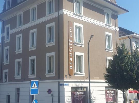 Fotos do Hotel: Beausite