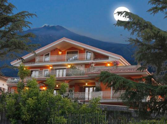 Hotel photos: Etna Royal View