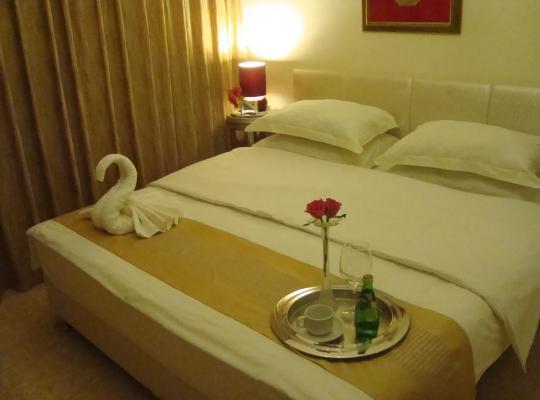 Viesnīcas bildes: Rafi Hotel