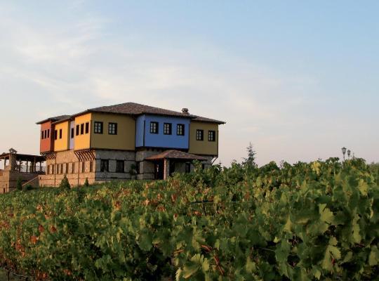 Hotelfotos: Estate Kalaitzis
