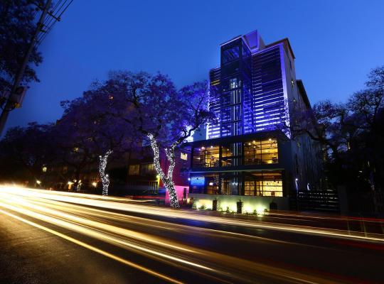 Otel fotoğrafları: Morning Star Express Hotel