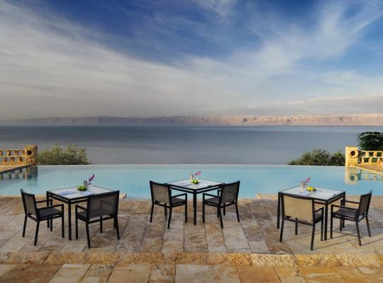 Fotos de Hotel: Mövenpick Resort & Spa Dead Sea