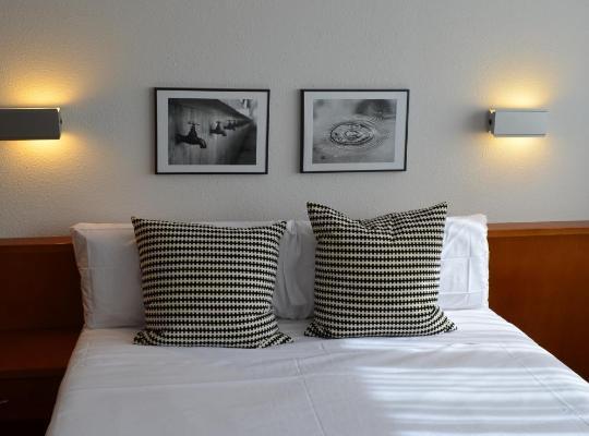 Fotos de Hotel: Hotel Elorrio