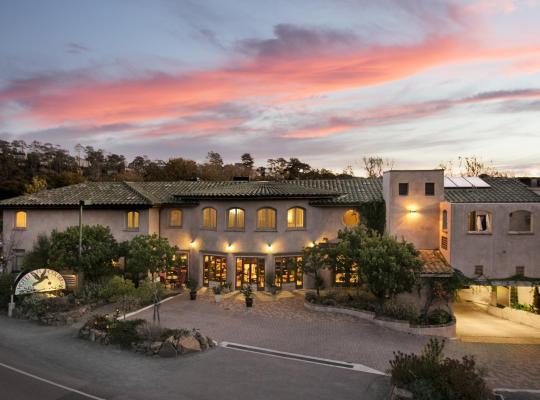 Zdjęcia obiektu: El Colibri Hotel & Spa