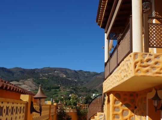 Fotos do Hotel: Villa Zoila