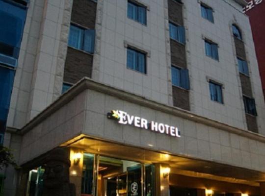 Hotel bilder: Ever Hotel Jeju