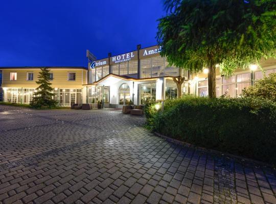 Hotel foto 's: Atrium Hotel Amadeus
